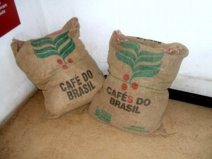 Brazil Coffee Production May Reach Record Highs