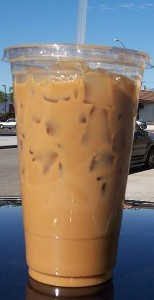 Iced Coffee consumption increasing in winter