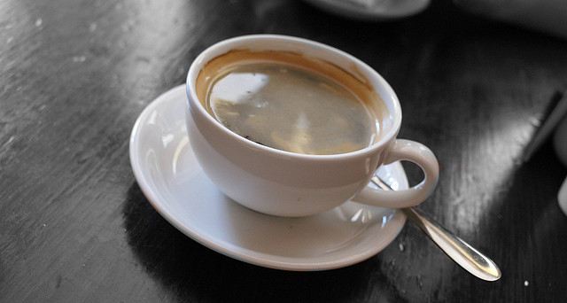 coffee consumers choose taste over convenience, study shows