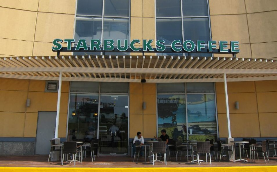 Starbucks to open 200 stores in Southeast Asia
