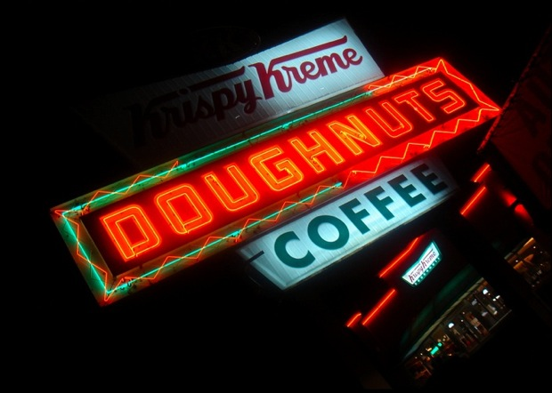 Krispy Kreme hoping to boost beverage sales