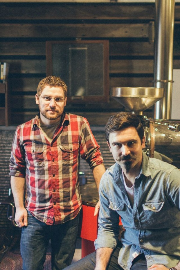 thou mayest coffee roasters made in kansas city