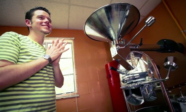 Jeremy Harris of Memphis launches Reverb Coffee