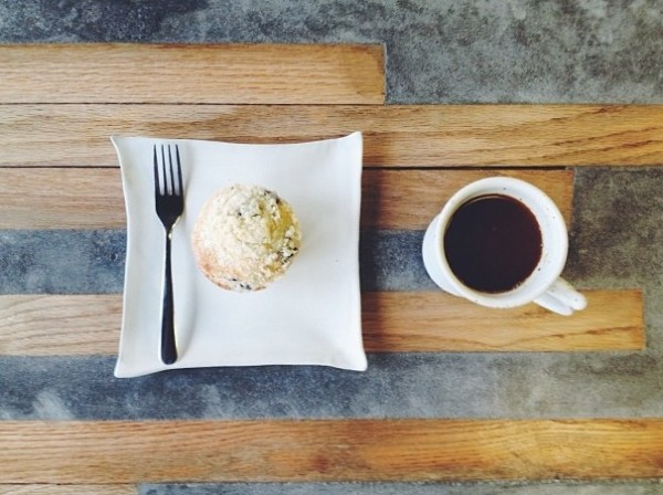 Cathedral Coffee opens in North Portland