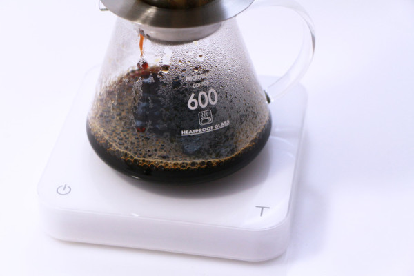 Acaia Scale for coffee