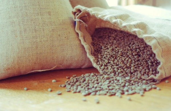 green coffee prices slide with no signs of improvement