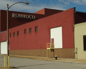 ronnoco acquires Henderson Coffee