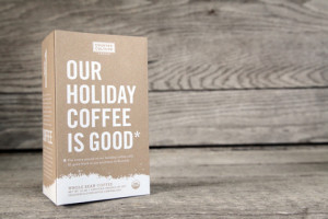 counter culture holiday coffee
