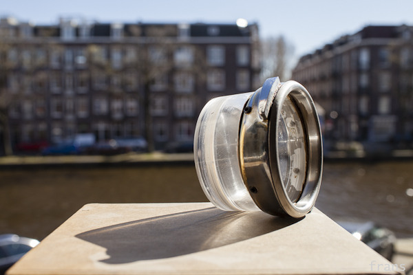 Must-See Video: The Transparent Portafilter in Slo-Mo
