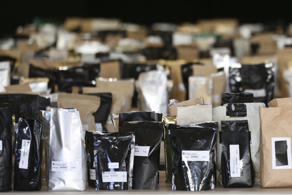 Australian International Coffee Awards Draws Record-Breaking 800 Entries