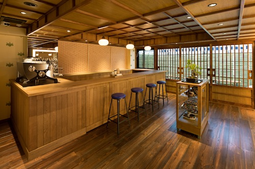 Fashion and Coffee in Tokyo: Four Boutiques with Stellar Cafes