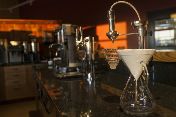 After 20 Years, Coffee by Design Goes Big with New Roastery and Bar