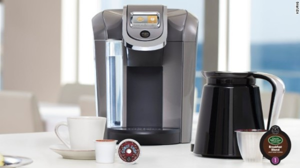 Rogers Family Files Antitrust and Unfair Competition Lawsuit Against Keurig Green Mountain