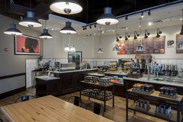 With D.C. Flagship, Peet's Announces Plans for 43 More Stores in D.C. and Chicago