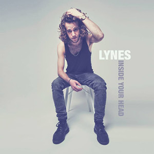 "Lynes, performing Friday night, wants to get ""inside your head."""