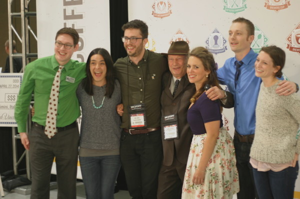 Introducing the 2014 U.S. Barista Championship and Brewers Cup Finalists