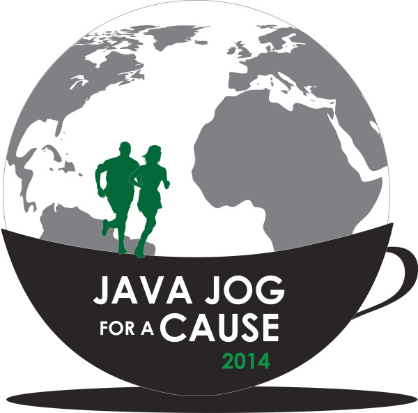 Java Jog for a cause women in the congo