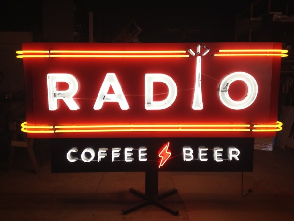 Radio Coffee & Beer Hoping to Make Waves in 'New South Austin'