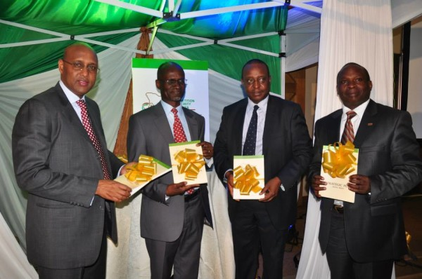 Government-Appointed Watchdog Group to Look Into Kenya Coffee Sector