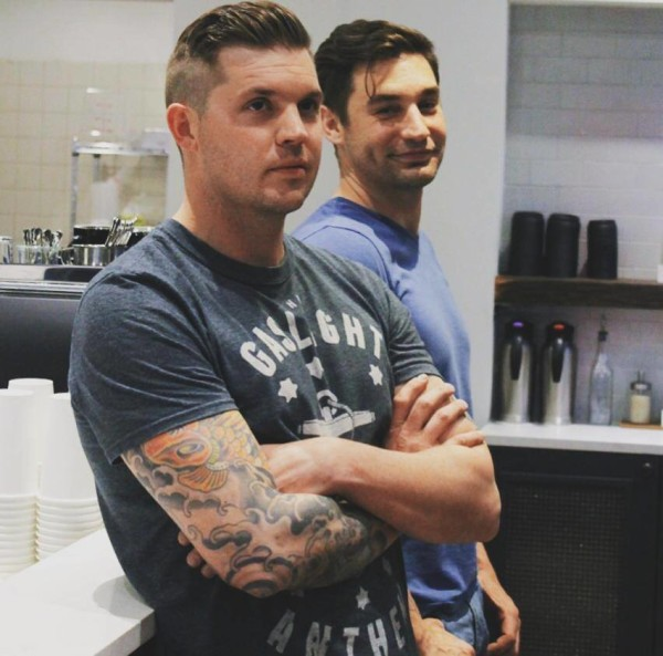 Philly's Rival Bros. Open Doors to First Permanent Shop in Filter Square