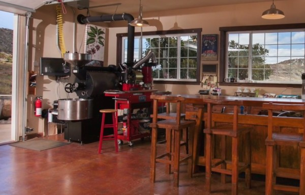 For Nearly $3 Million, This Luxury Coffee Plantation Could Be Yours