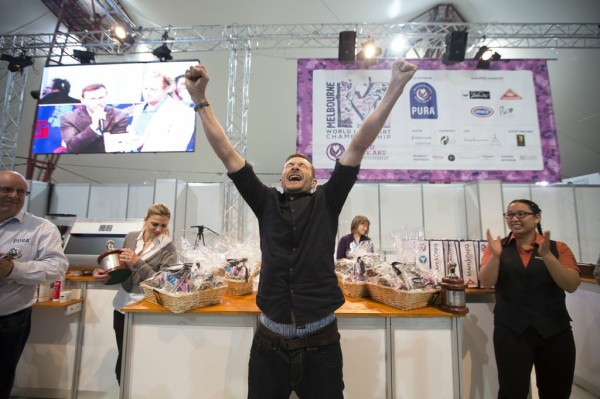 MICE 2014 In Photos and the World's Best in Latte Art, Coffee Spirits and Cup Tasting