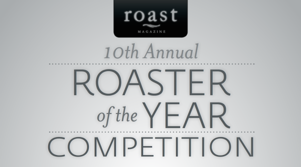 Roast Magazine Roaster of the Year
