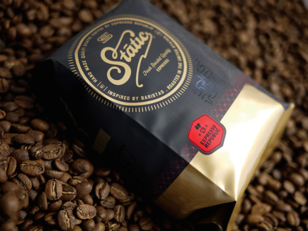 A Look at Some of the Best Coffee Packaging Designs of 2014