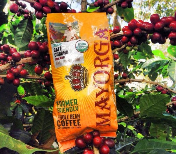 Mayorga Coffee to Nearly Double its D.C.-Area Production Facilities