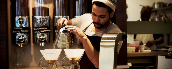 Allegra Events to Debut 'Coffee Masters' Skills Competition at London Coffee Festival