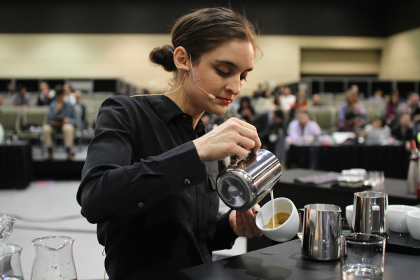Big Eastern Coffee Championships Heading to Durham Nov. 21-23