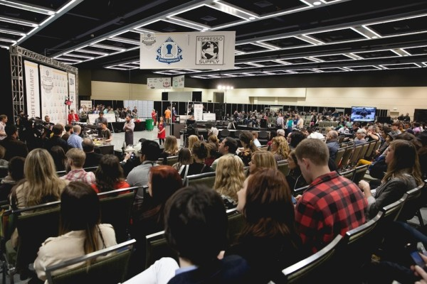 Big Central Barista Championship Returning to Minneapolis in November