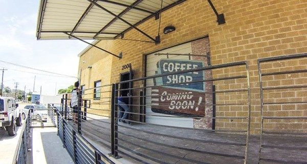 Cuvée Coffee Plans Aug. 11 Opening for First Full-Fledged Austin Bar
