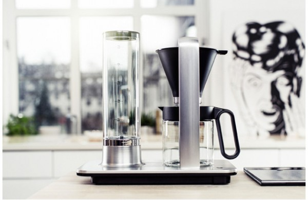 Wendelboe-Designed Wilfa Precision Brewer Hits the U.S. Market