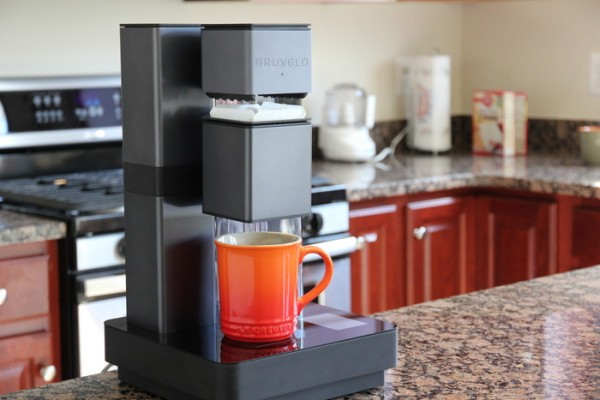 The Bruvelo Coffee Maker