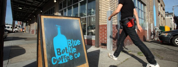 Blue Bottle Publicly Defending Some Cuts to Part-Timer Benefits