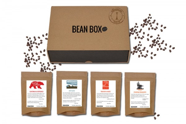 Latest Subscription Service Bean Box Flips the Script with Seattle-Only Focus