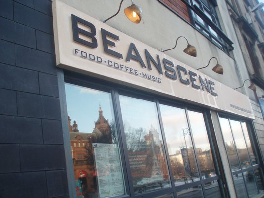 Troubled Scottish Coffee Chain Beanscene Files For Liquidation