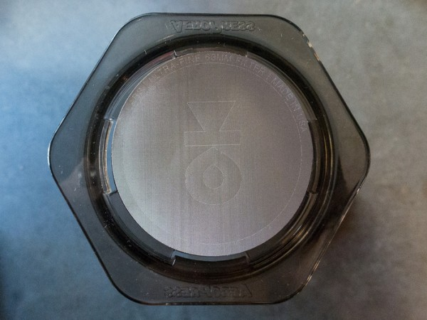 Kohi Labs is Fine-Tuning a Stainless Steel Fabric Filter for Aeropress