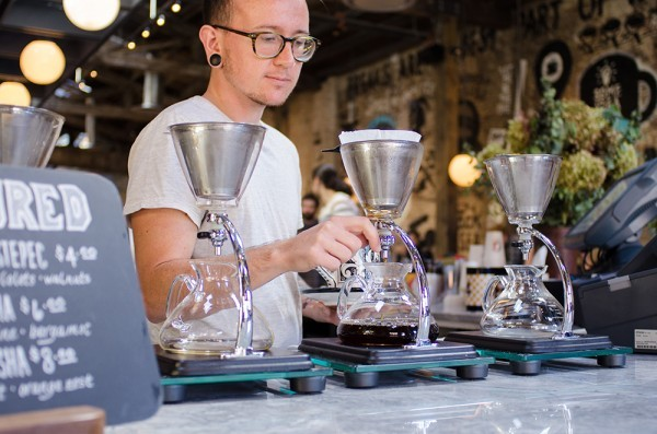 2014 Year in Review: Retail and Barista News