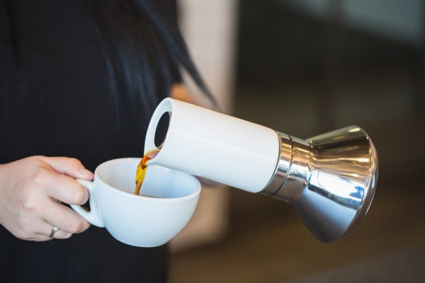 Blue Bottle Reinvents an Out-of-Favor Classic with This Designer Moka Pot