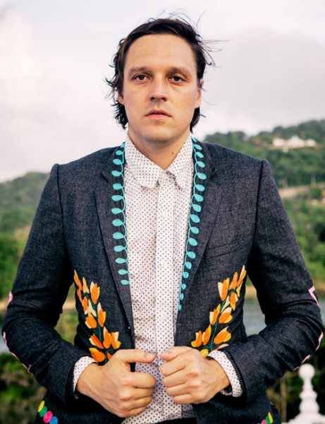 Arcade Fire Frontman Win Butler and La Colombe Partner for Haitian RaRa Coffee
