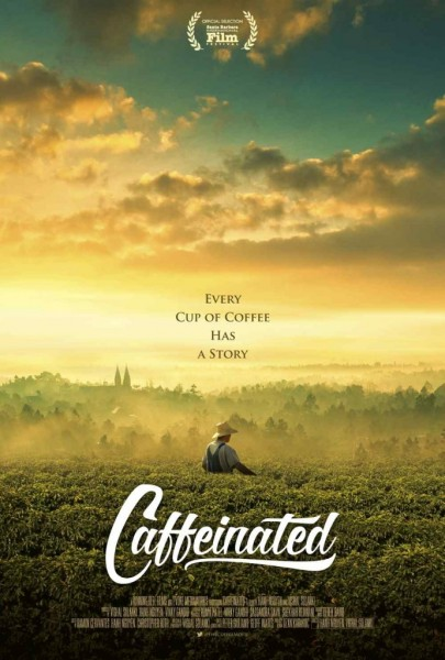 """Must-See """"Caffeinated"""" to Debut this Month with SCAA Screening to Follow"""