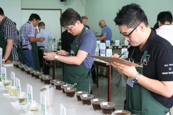 Record-High Scores Reached at Latest Brazil Naturals Cup of Excellence Competition