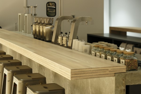 Inside Upstart Revelator Coffee's First Bar in Downtown Birmingham