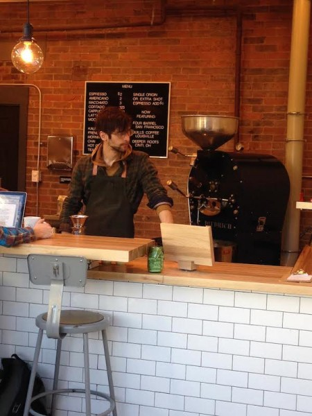 New Brewing in Cincy: Collective Espresso's Second Neighborhood Bar