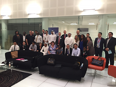 SCAA and SCAE Join to Create the First UAE National Chapter in Dubai