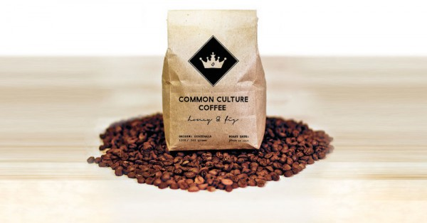 YouTube Star and LA Coffee Club Collaborate for Common Culture Coffee Line