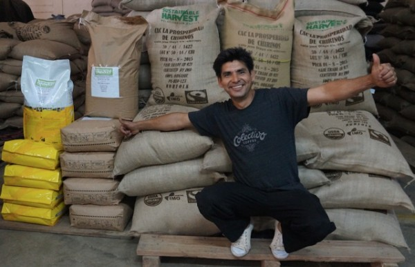 Sustainable Harvest To Test How Bag Type in Warehousing Affects Quality