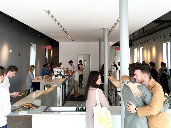 Revelator Coffee Opens Second Shop, in Chattanooga's Northshore